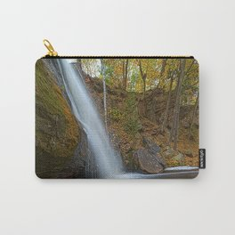Autumn at Hungarian Falls Carry-All Pouch