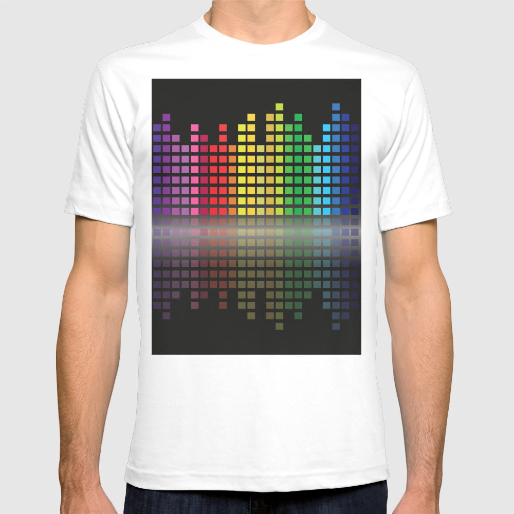 Equalizer Pop Art Shirt by Brucealmighty TSR9090569