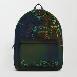 Ritual gathering 2 Backpack
