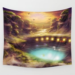 Within the Mesas Wall Tapestry