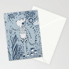 Many Happy Hours in the Garden Stationery Cards