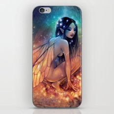 Fairydust Nest iPhone & iPod Skin