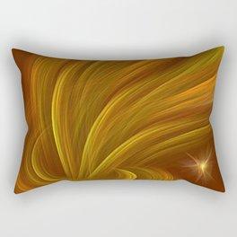 Aladdin effect Rectangular Pillow