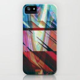 Digital.wav iPhone Case