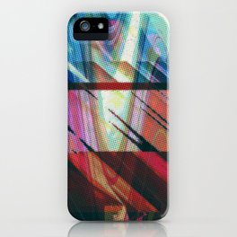 Digital.wav iPhone Case
