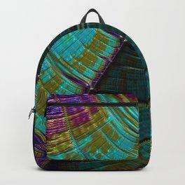Color Wave Backpack