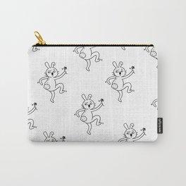 Hopscotch Carry-All Pouch