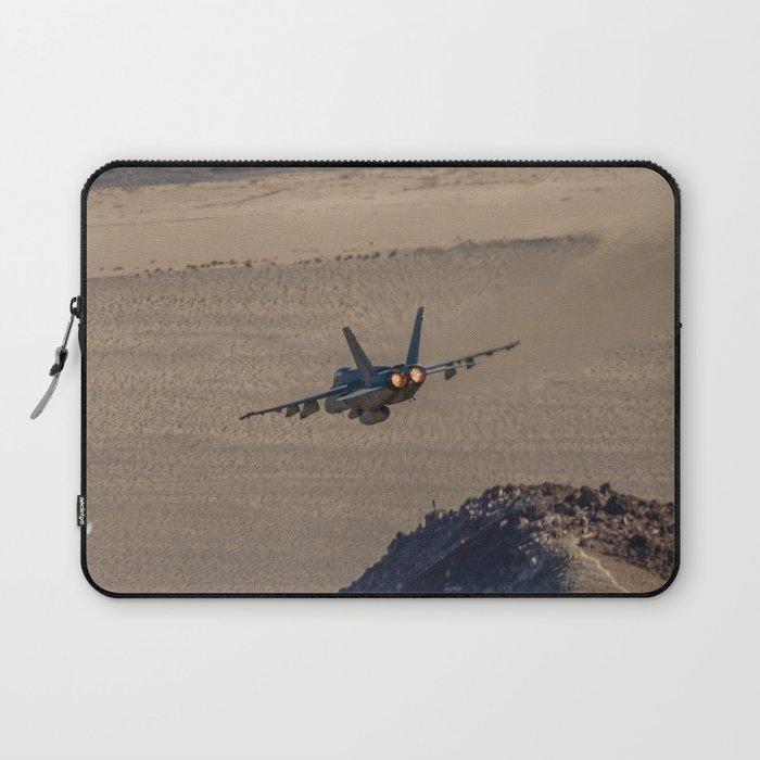 Hornet Low Level Laptop Sleeve