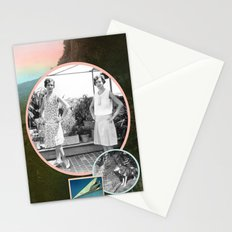 Loups Stationery Cards