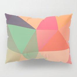 Geometric XV Pillow Sham