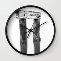pi Wall Clocks featuring Pi Anyone? by Mark Alder