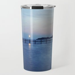 Florida Sunset Travel Mug