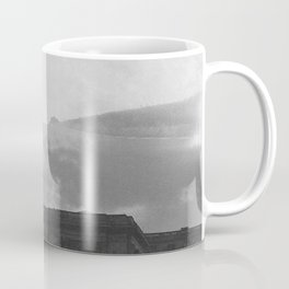 Life's a journey Coffee Mug