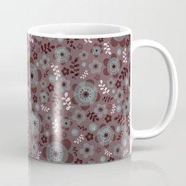 miniflower -4 Coffee Mug