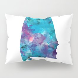 Alabama Pillow Sham