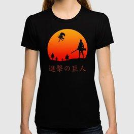 Scout Regiment T-shirt