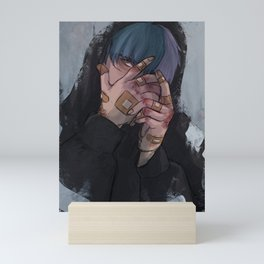 Letdown Mini Art Print