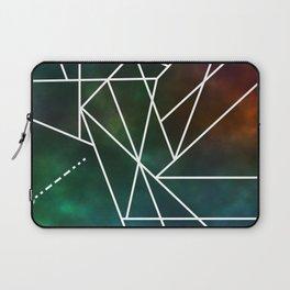 Intergalactic SOS Laptop Sleeve