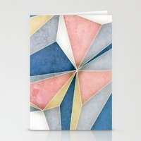 prism Stationery Cards featuring Prism by Daniel T.
