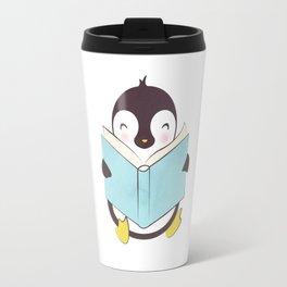 PENGUIN READS Travel Mug