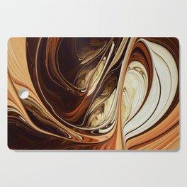 Chocolates Cutting Board