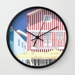 Restaurante italiano/ Restaurant Italian Italia Italien Wall Clock
