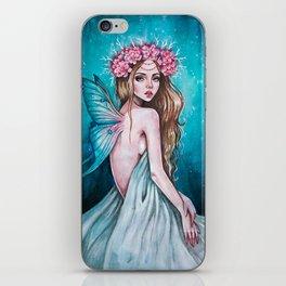 Vila iPhone Skin