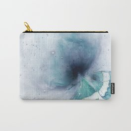 Butterfly  Annihilation Carry-All Pouch