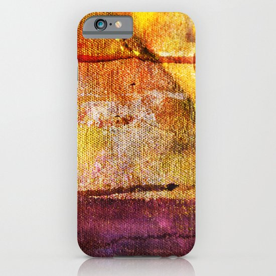 Refined by Fire iPhone & iPod Case