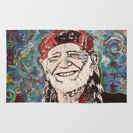 Shotgun Willie Rug