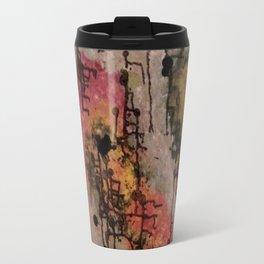 Saturation Travel Mug