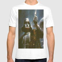 Darth Vader Vintage T-shirt