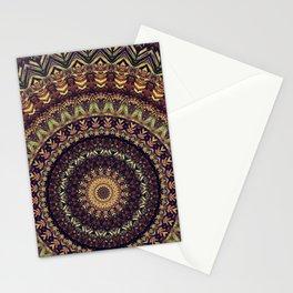 Mandala 252 Stationery Cards