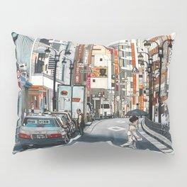 Tokyo Crossing Pillow Sham
