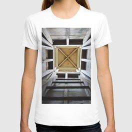 Up the Rung Ladder T-shirt