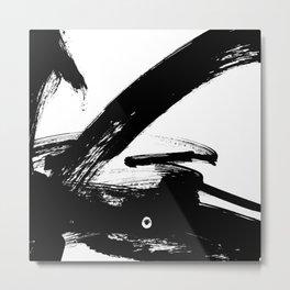 Ecstasy Dream No, A218 by Kathy Morton Stanion Metal Print