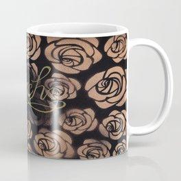 Classy Anarchy Coffee Mug