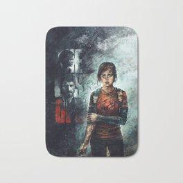 The Last of Us - Ellie Bath Mat