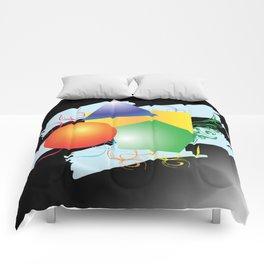 Colormix Comforters