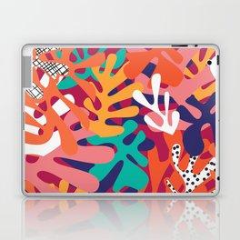 Matisse Pattern 006 Laptop & iPad Skin