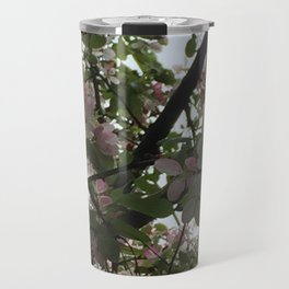 Lighted Branches Travel Mug