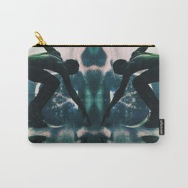 Time Paradox Carry-All Pouch
