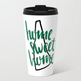 Home Sweet Home New Hampshire Travel Mug