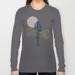 hace calor? Long Sleeve T-shirt