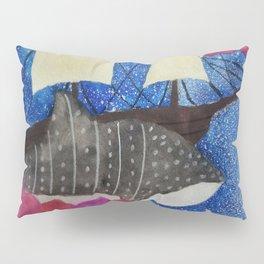 Sky Sailing Pillow Sham