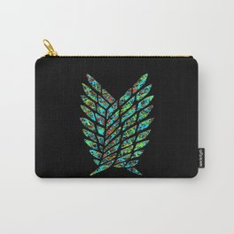 Freedom Grunge Carry-All Pouch