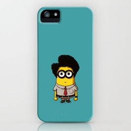 Maurice Minon iPhone Case