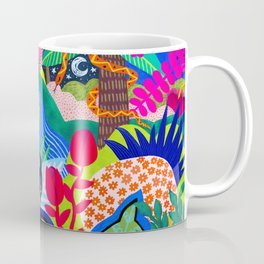 Jungle Party Animals Coffee Mug