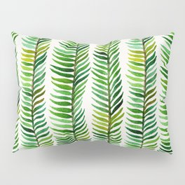 Seaweed Pillow Sham