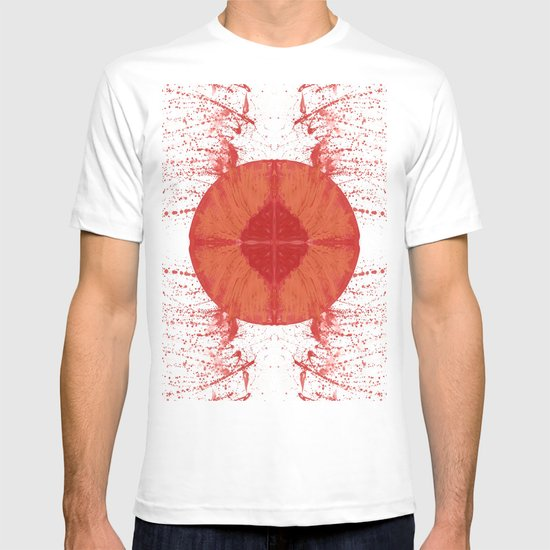 Sunday bloody sunday T-shirt